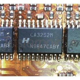 CA3252M